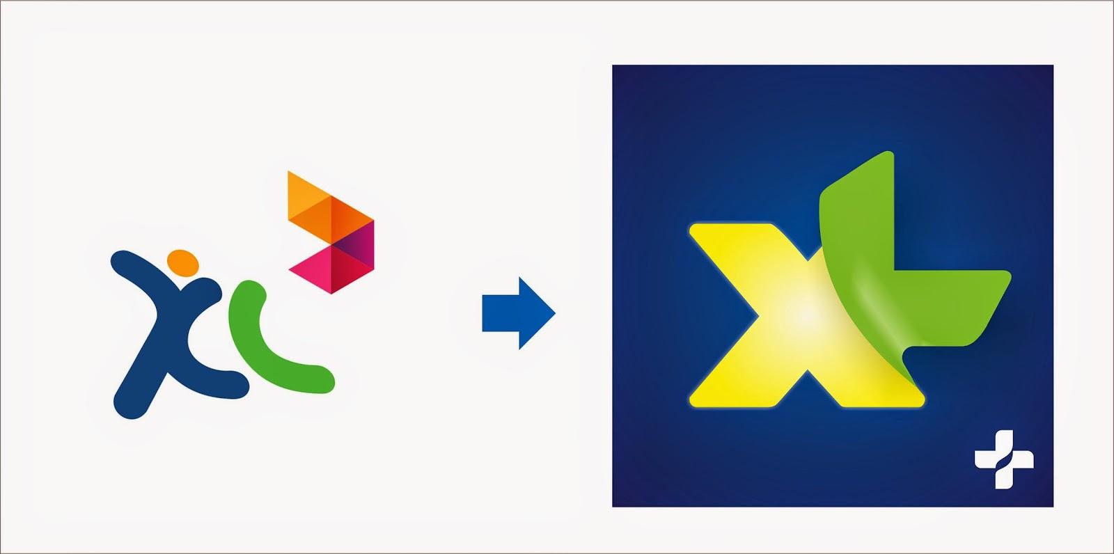 Download Logo XL Axiata Terbaru Vector .CDR