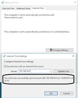 Konfigurasi NTP Server Debian 8 (4)