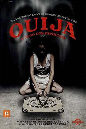 Ouija: O Jogo dos Espíritos Torrent - BluRay 720p/1080p Dual Áudio (2014)
