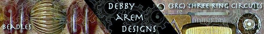 DebbyAremDesigns