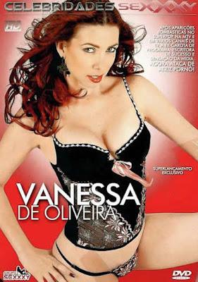 Sexxxy - Vanessa de Oliveira - (+18)