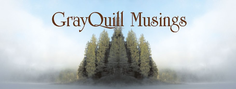 Grayquill Musings