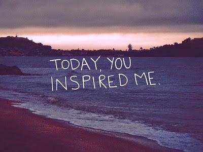 ♥ INSPIRATION & MOTIVATION ♥ #1