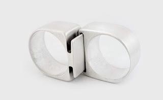 cincin nikah unik