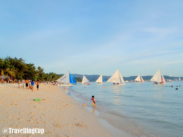 Hotels in Boracay Island