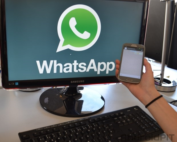 WhatsApp, Facebook Messenger y Telegram luchan por usuarios