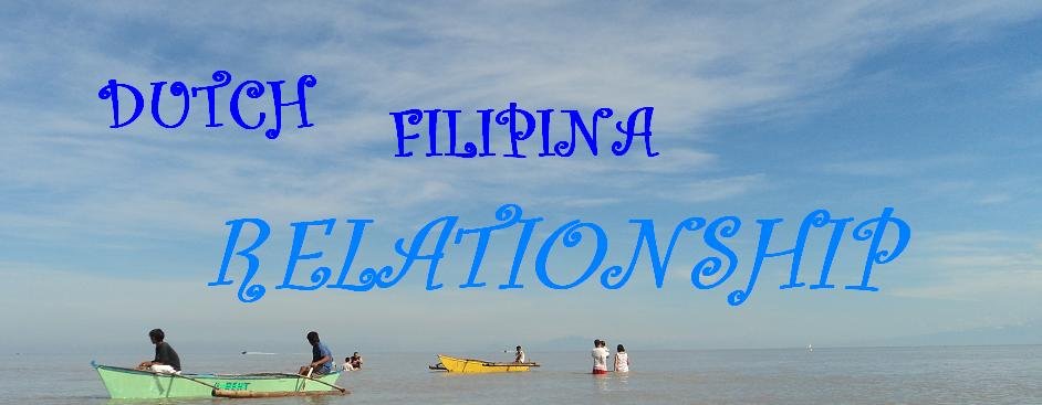 Dutch-Filipina Relationship