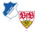 TSG Hoffenheim - VfB Stuttgart