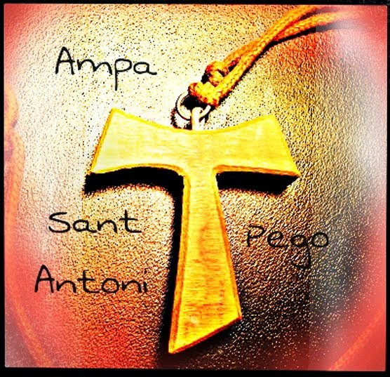 Ampa Sant Antoni Pego