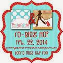 PPPR and MCT Co-Blog Hop