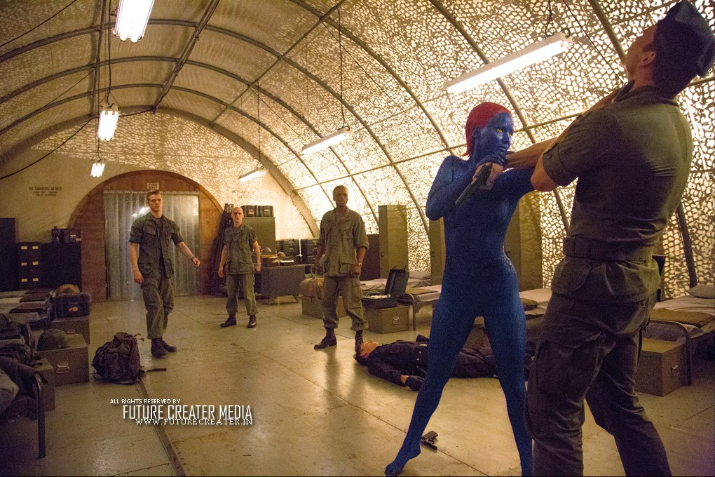 X-Men: Days of Future Past Review | X-Men: Days of Future Past Box office Collection