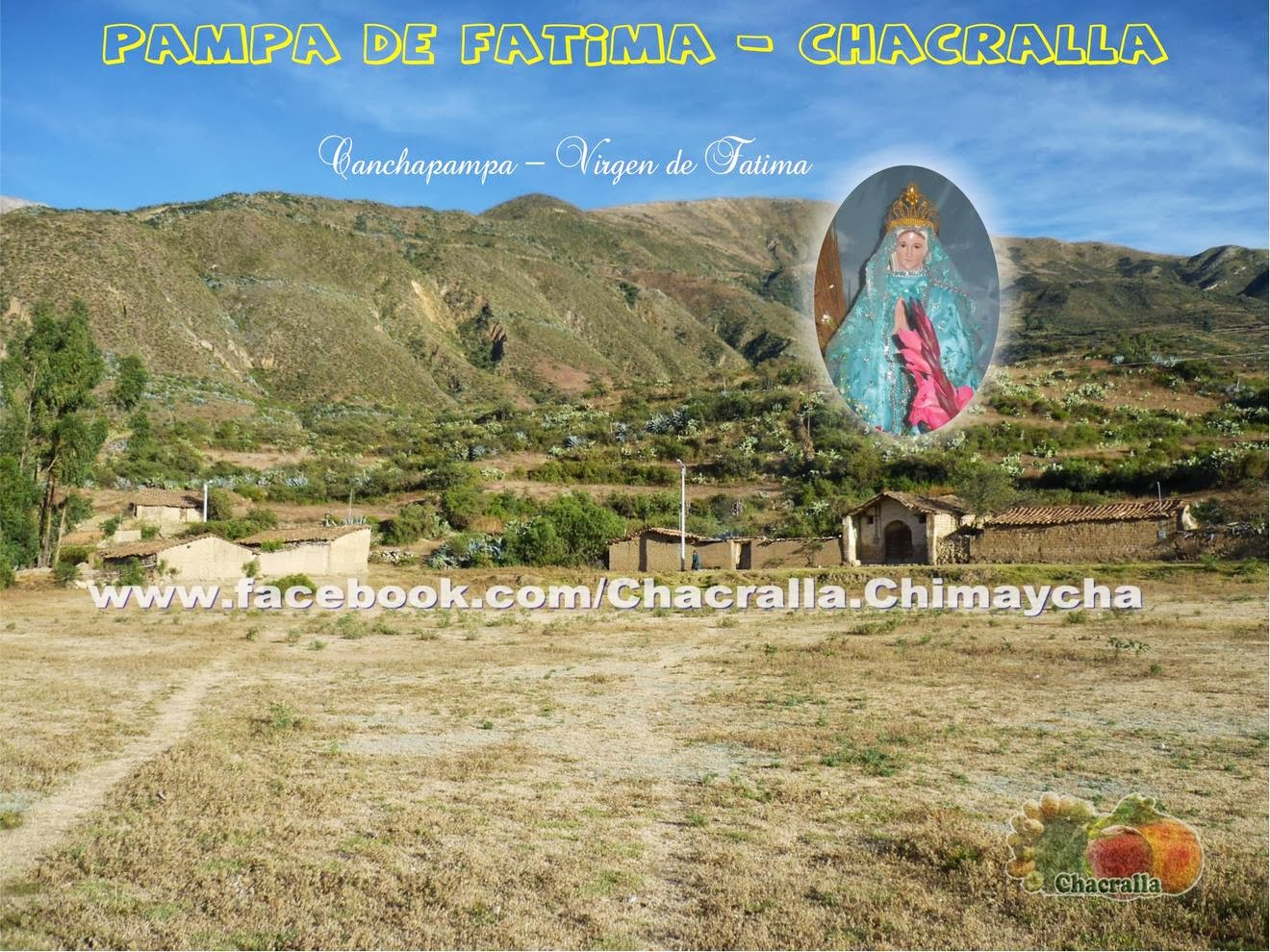 CHACRALLA CUNA DE CHIMAYCHA PUKLLAYCHA