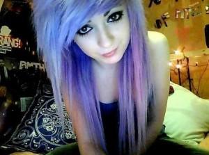 foto emo girl terbaru