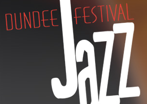 Dundee Jazz Festival Logo