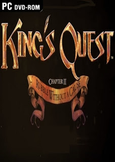 Download Kings Quest Chapter 2 Full Version Free PC Game