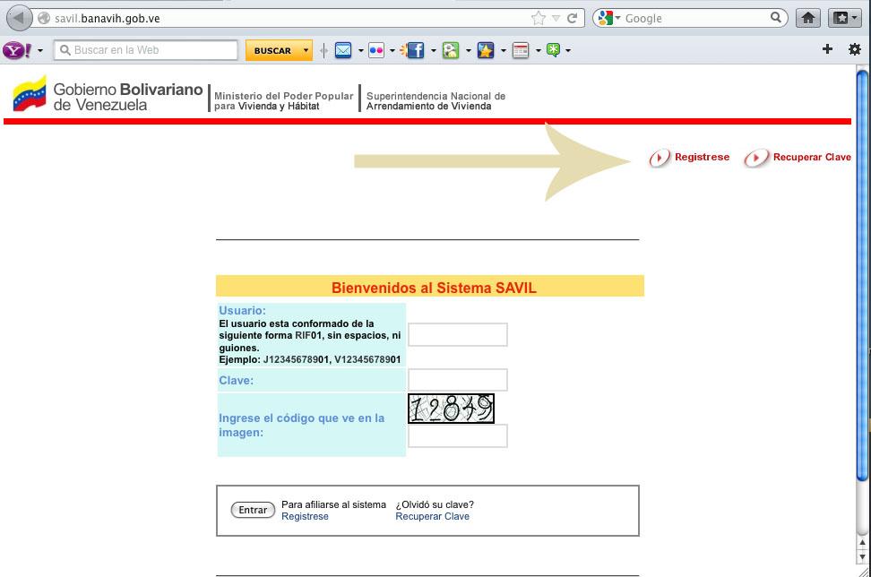 Inquilinos Bolivarianos de Venezuela (ASOCIB) Email: asocib@gmail.com