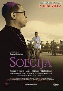 Sinopsis Film SOEGIJA 2012 Sinopsis Film SOEGIJA 2012