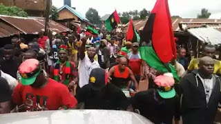 Kalu fires IPOB, says the group's false opinions about him will not stop his support for one Nigeria
