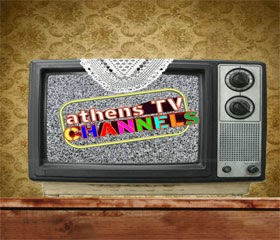 RETRO ATHENS TV