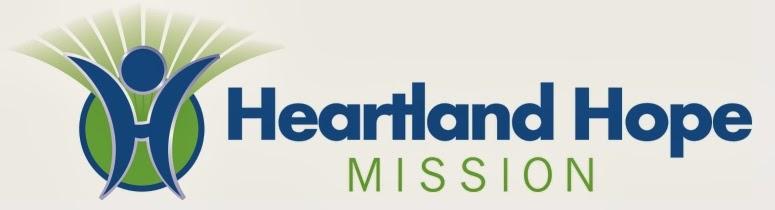 Heartland Hope Mission Food Pantry