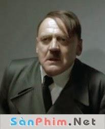 Hitler Nổi Giận Vì Bụi Đời Chợ Lớn Bị Cấm Chiếu
