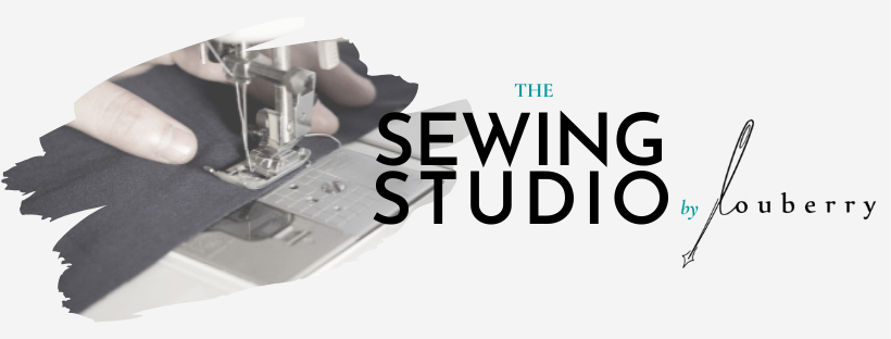 The Sewing Studio by Louberry