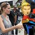 [Cine] ¿Angelina Jolie dirigirá Captain Marvel?