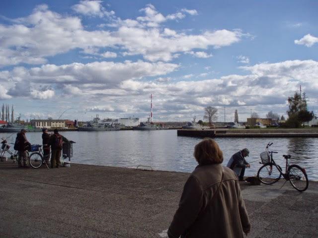 Hafen-Swinemünde