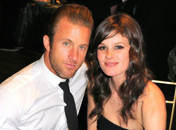 Scott Caan and Girlfriend Welcome Daughter Josie James