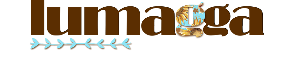 lumagga - life style, publicity, inspiration