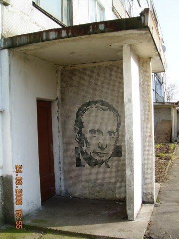 Владимир Владимирович везде с нами