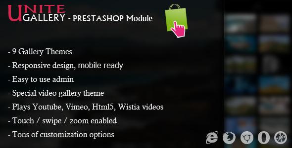 Free Prestashop Module