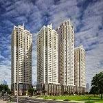 Chung cư HP Landmark Tower Lê Văn Lương