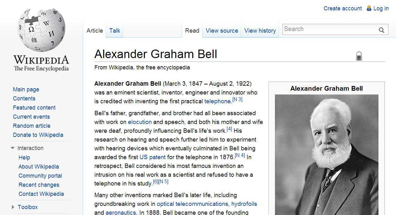 the life achievements and inventions of alexander graham bell Today, on what would have been his 167th birthday, we celebrate the life and achievements of alexander graham bell: the man responsible for the invention of the telephone, the development of modern-day communication and our company's namesake.