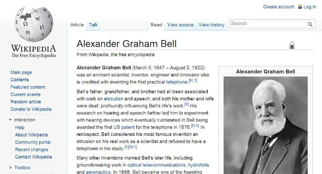 Mr. Watson, come here, I want to see you: Alexander Graham Bell's Historic call!
