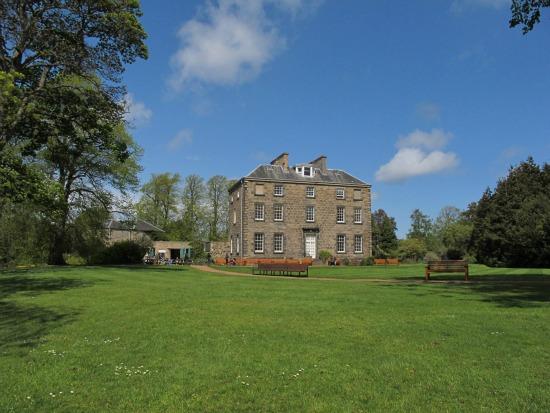 Inverleith-House