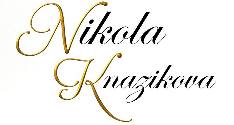 NIKOLA KNAZIKOVA