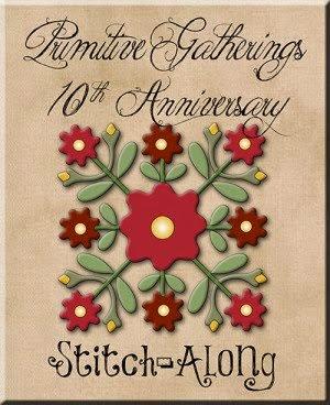 2014 Stitch-Along
