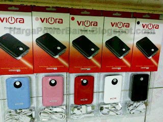 power bank murah