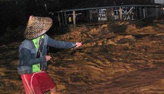 Banjir bandang Padang