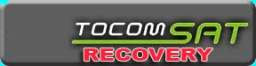 Recovery para todos os modelos TOCOMSAT