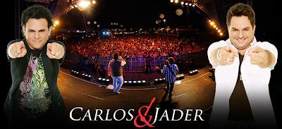 Download: Carlos e Jader - Deus Me Mandou Você (Lançamento Top 2012)