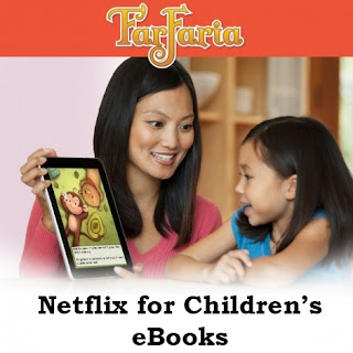 Netflix for Children ebooks