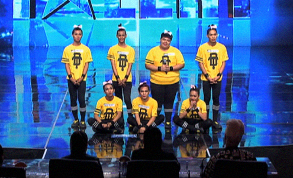 Vernon De Vera Pilipinas Got Talent Video