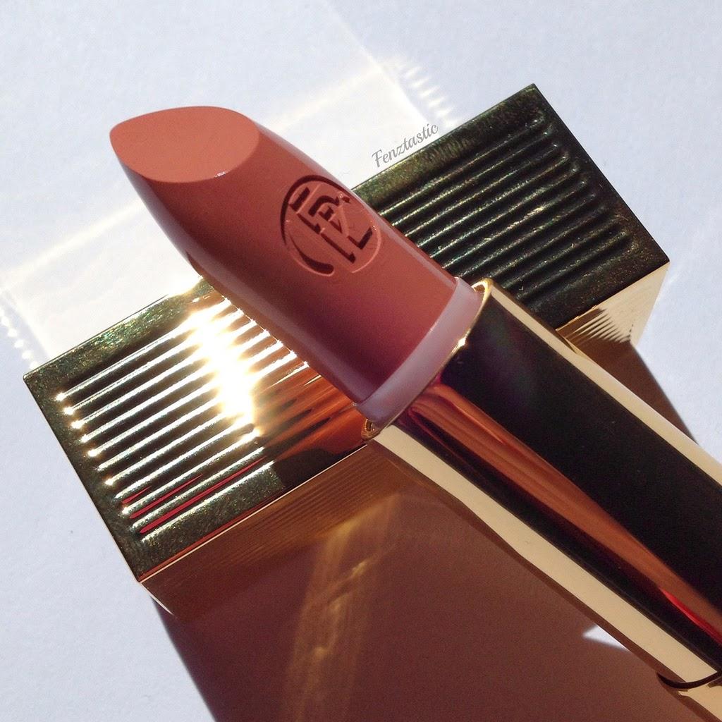 Poshified Beauty: Lipstick Queen Velvet Rope Lipstick in