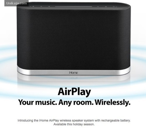 Air Play Apple