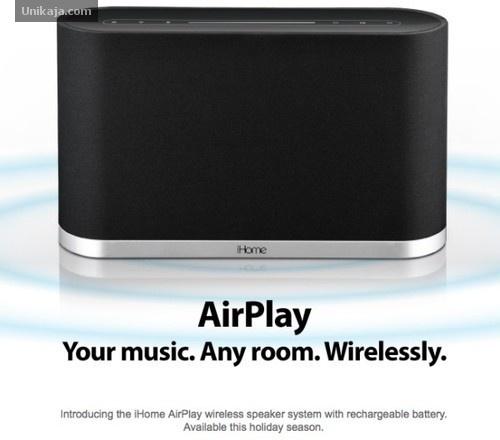 Air Play Apple