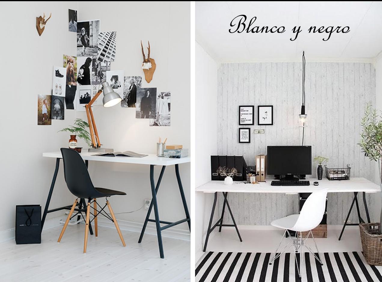 decoraci n f cil diariodeco8 espacios de trabajo lowcost