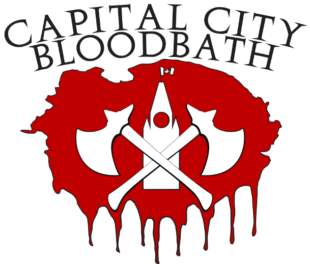 Capital City Blood Bath