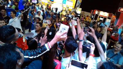 Smartfren Andromax 4G LTE, Gadget Pilihan Tepat Masa Kini